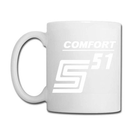 Comfort Station Coffee Mug Designed By Saphira Nadia