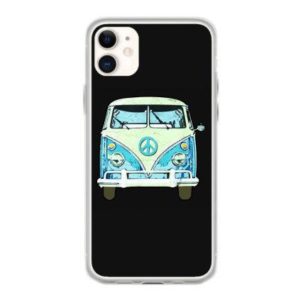 Car Retro Classic Iphone 11 Case Designed By Scarlettzoe