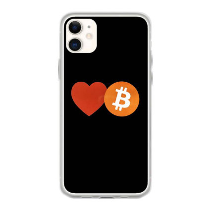 Bitcoin Invest Iphone 11 Case Designed By Jior