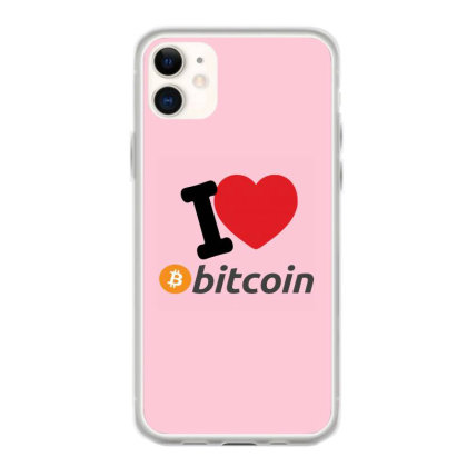 Bitcoin Cash Iphone 11 Case Designed By Saphira Nadia