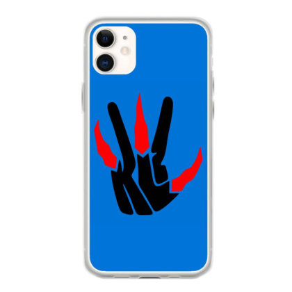 Kawhi Me A River Iphone 11 Case Designed By Saphira Nadia