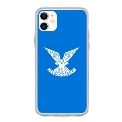 Scouting Camping Iphone 11 Case Designed By Saphira Nadia