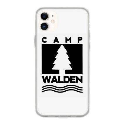 Camp Walden Iphone 11 Case Designed By Scarlettzoe