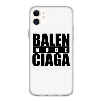 Balen Mode Ciaga Iphone 11 Case Designed By Scarlettzoe