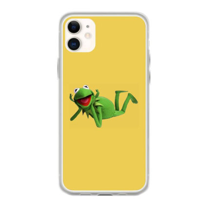 Little Frog Iphone 11 Case Designed By Saphira Nadia