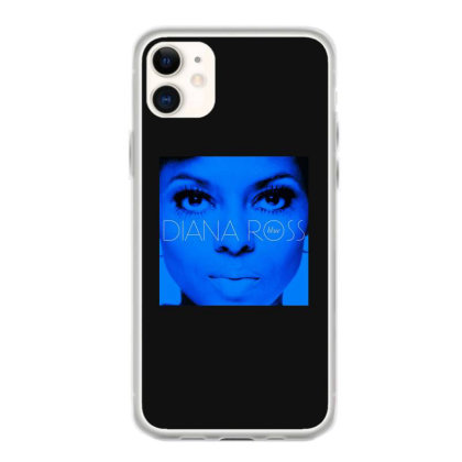 Diana Ross Iphone 11 Case Designed By Accel900101