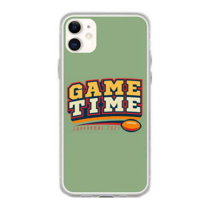 The Super Bowl Iphone 11 Case Designed By Saphira Nadia