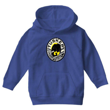 Africa Soccer Youth Hoodie Designed By Saphira Nadia