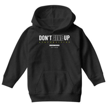 Motivational,quotes,quote,slogan,slogans,motivation,motivate,positive, Youth Hoodie Designed By D2putri