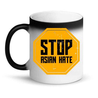 Asian Lives Matter Magic Mug Designed By Reybeecaafelarie