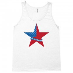Hillary  For 2016 Tank Top | Artistshot