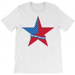 Hillary  For 2016 T-Shirt | Artistshot