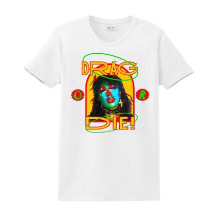 Texas Drag Race Ladies Classic T-shirt Designed By Rifta