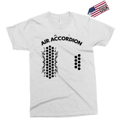Air Accordion Exclusive T-shirt Designed By Hot Maker