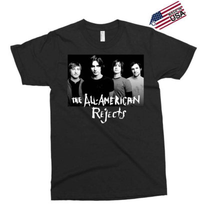 All-american Rejects Exclusive T-shirt Designed By Accel900101