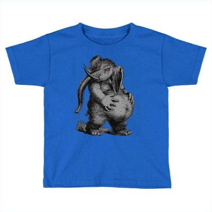 Extreme Hunter Toddler T-shirt Designed By Ciko Prasetyawan
