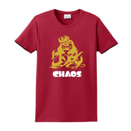 Finalsplatfest Ladies Classic T-shirt Designed By Ciko Prasetyawan