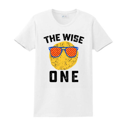 The Wise One Ladies Classic T-shirt Designed By Hot Maker