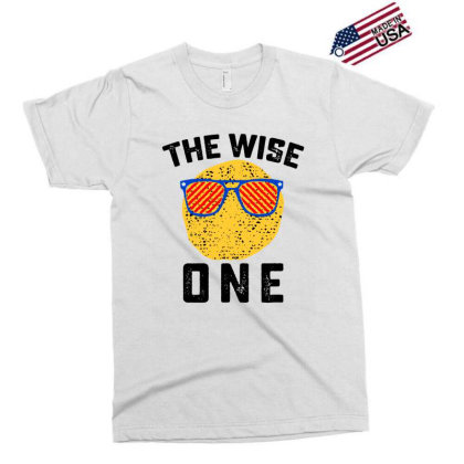 The Wise One Exclusive T-shirt Designed By Hot Maker