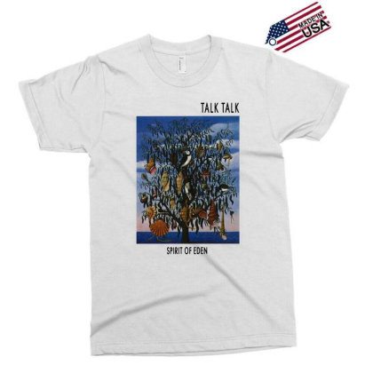 Talk Talk Band Exclusive T-shirt Designed By Rifta