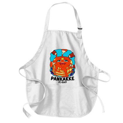 Japanese Pancake Medium-length Apron Designed By Hot Maker