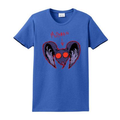 Marriage Equality Ladies Classic T-shirt Designed By Ciko Prasetyawan