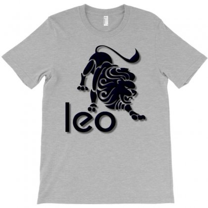 Leo T-shirt Designed By Achmad