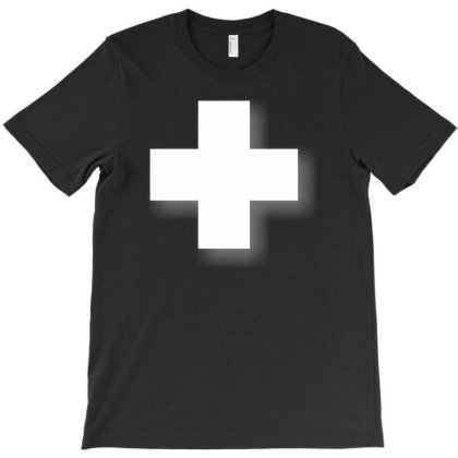 Switzer Land T-shirt Designed By Garrys4b4