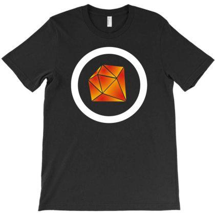 Tdm Funny Diamonds T-shirt Designed By Garrys4b4