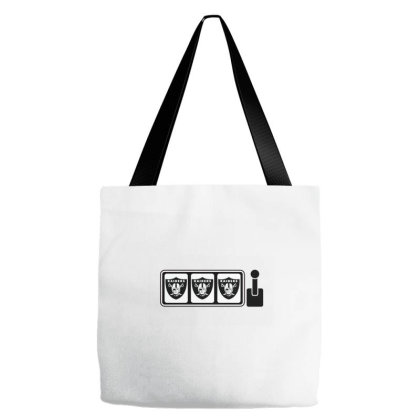 Jackpot Tote Bags Designed By Tiococacola