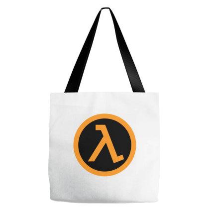 Half Life Tote Bags Designed By Erkn
