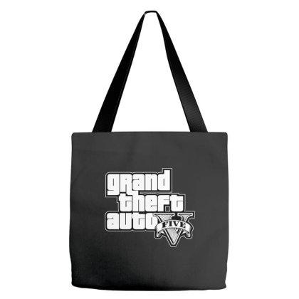 Gta 5 Tote Bags Designed By Erkn