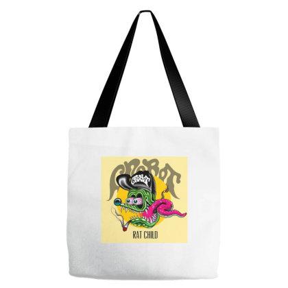Crobot Rat Child Tote Bags Designed By Kohlbernd