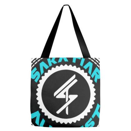 Sakatiar Brand T Shirt Tote Bags Designed By Sakatiar