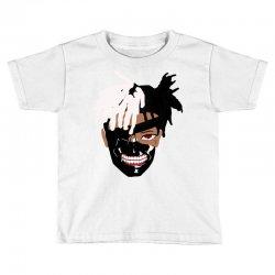 xxxtentacion Toddler T-shirt | Artistshot