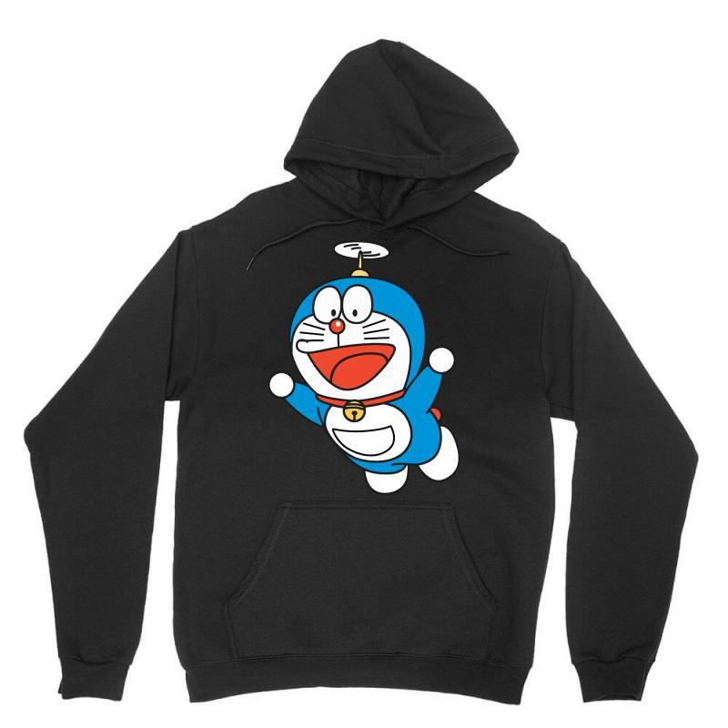 Doraemon Unisex Hoodie | Artistshot