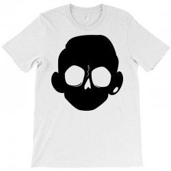 Zomboy Face T-Shirt | Artistshot