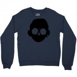 Zomboy Face Crewneck Sweatshirt | Artistshot