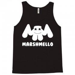 Marhsmellow Tank Top | Artistshot