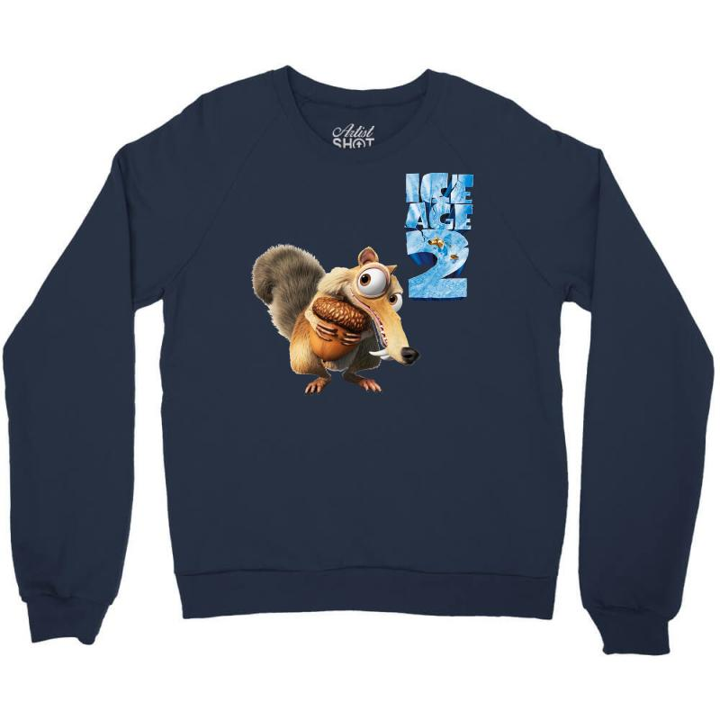 Ice Age Crewneck Sweatshirt | Artistshot