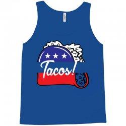 Tacos Political Tank Top | Artistshot