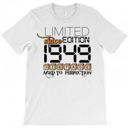 Limited Edition 1949 T-Shirt | Artistshot