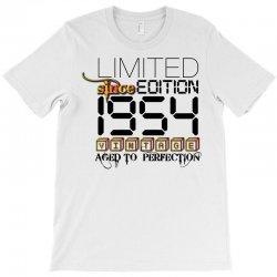Limited Edition 1954 T-Shirt   Artistshot