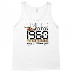 Limited Edition 1960 Tank Top | Artistshot