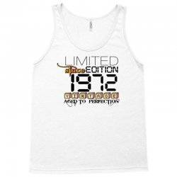 LIMITED EDITION 1972 Tank Top | Artistshot