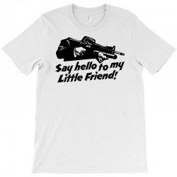 little friend T-Shirt | Artistshot