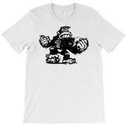 king kong sketch T-Shirt | Artistshot