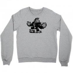 king kong sketch Crewneck Sweatshirt | Artistshot