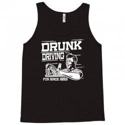 drunk driving Tank Top | Artistshot