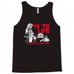 geek things truckers Tank Top | Artistshot